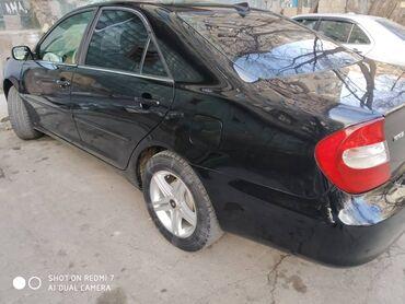 Автомобили - Бишкек: Toyota Camry 2.4 л. 2002   200000 км