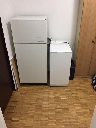 Pisaca masina - Beograd: Upotrebljen Jedna komora bela refrigerator Gorenje