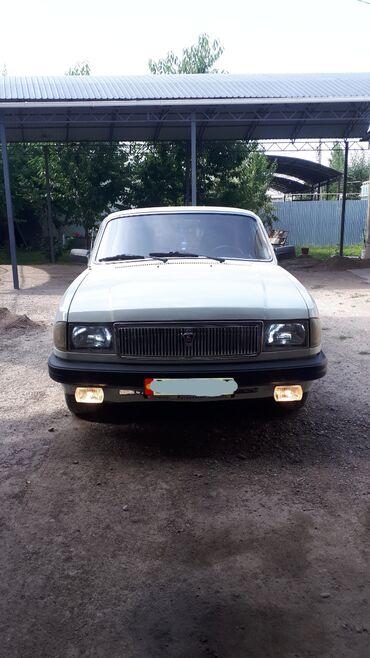 ГАЗ в Бишкек: ГАЗ 31029 Volga 2.4 л. 1997 | 37000 км