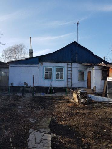 дома из клееного бруса в Кыргызстан: Продажа Дома от собственника: 86 кв. м, 6 комнат