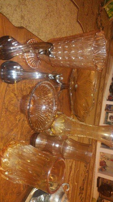 Bakı şəhərində посуда от 5м до 10м