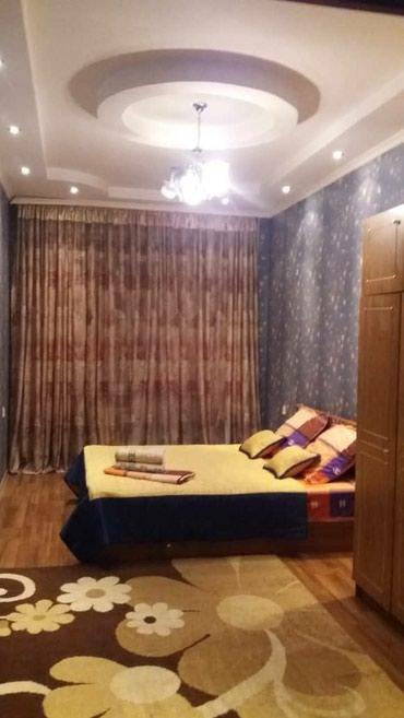 Сдаю 1-2к.кв. Центр. Цены:от 1000 -2500сом. в Бишкек