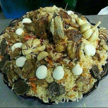 ресторан кафе Али Хан приглашает вас провести свои торжество у нас в р в Бишкек