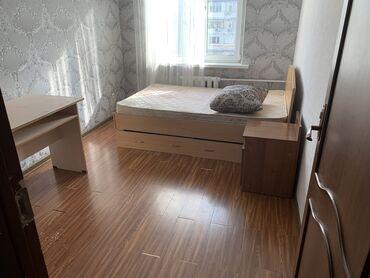 ищу 2 комнатную квартиру in Кыргызстан | ДОЛГОСРОЧНАЯ АРЕНДА КВАРТИР: 2 комнаты, 50 кв. м, С мебелью