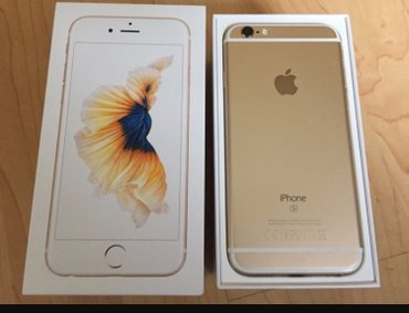 Iphone 6s 64Gb in Душанбе