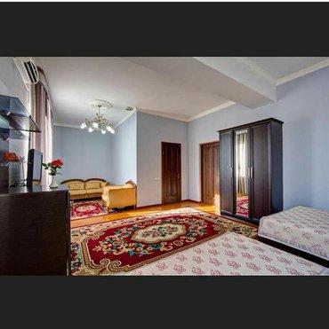 Vip-Гостиница в центре! Отель King House расположен в центре в Бишкек