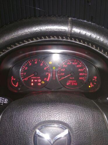Транспорт - Мыкан: Mazda Atenza 2.3 л. 2004   189000 км