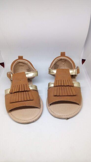 Dečija odeća i obuća - Vladicin Han: H&M sandalice za devojčiceBroj 21Cena 300 din.Stanje se vidi na