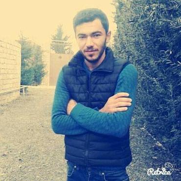 Bakı şəhərində Bagban