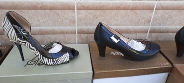 Женская обувь в Ош: Арзан арзан арзан размер 38 и выше