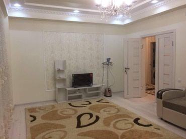 2-х комнатная квартира на сутки в в Бишкек