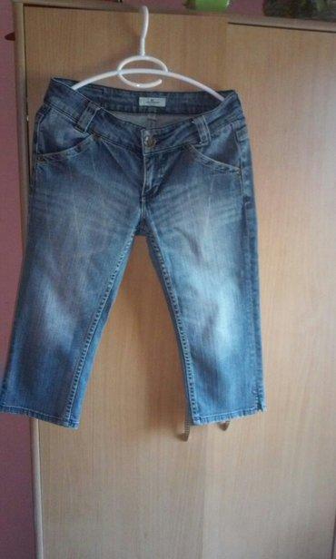 Pantalone tom tailorbroj - Srbija: TOM TAILOR,prelepe i veoma kvalitetne bermude od texasa,potpuno ocuv