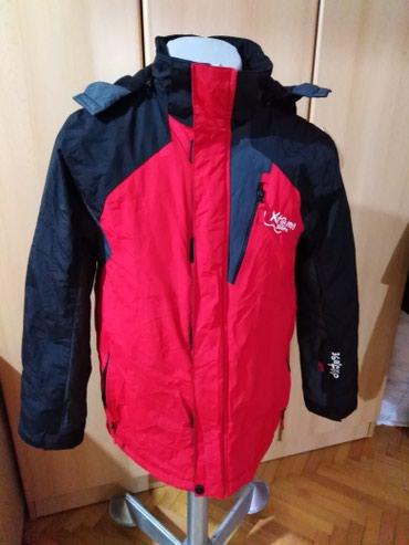 Extreme ski jakna vel 158/164,najveca dečija.Odgovara i za odrasle do - Pancevo