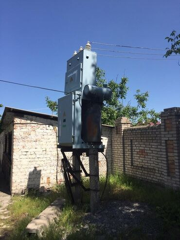 ош парк участок в Кыргызстан: Продажа участков 40 соток Для бизнеса, Собственник, Красная книга
