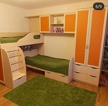 торги офисная мебель в Кыргызстан: Нур Бай мебел