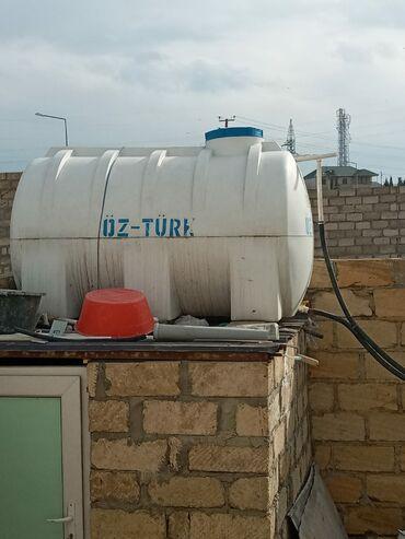 вытяжка для ванны в Азербайджан: 1 ton yarimdir