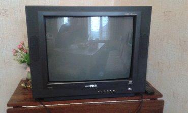 """телевизор из китая в Кыргызстан: Телевизор """"sypra"""", пульт, диагональ 52. работает отлично, привезен из"""