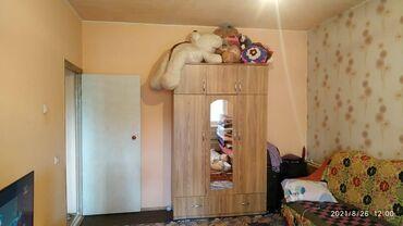 аламедин 1 квартиры in Кыргызстан | БАТИРЛЕРДИ УЗАК МӨӨНӨТКӨ ИЖАРАГА БЕРҮҮ: 105-серия, 1 бөлмө, 35 кв. м Брондолгон эшиктер