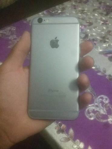 Обменяю Айфон 6 16 гб не рефка в в Бишкек