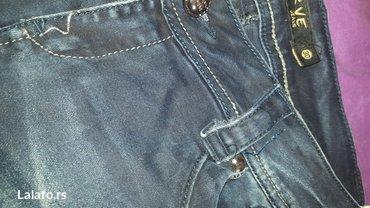 Jeans verve vel 30 - Kovacica - slika 2