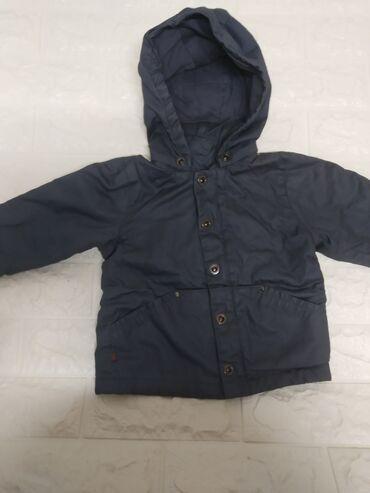 Farmericecine teksas - Srbija: Dve jaknice za decaka br 80 veoma lepe i bas ocuvane,cena je za obe