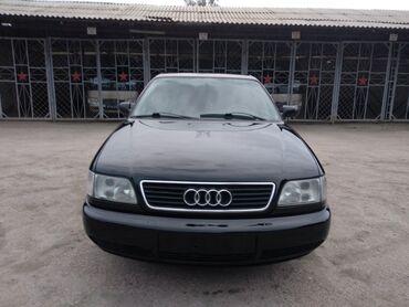 Транспорт - Семеновка: Audi A6 2.6 л. 1995 | 176481 км