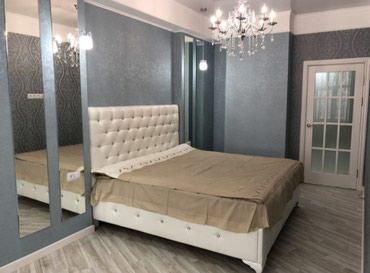Сдаётся квартира!2х ком,650$ Токтогула Тыныстанова в Бишкек