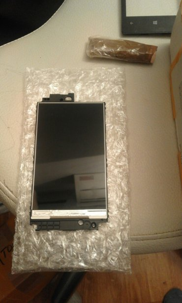 Nokia lumia 520 lcd in Belgrade