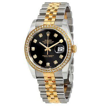 Mağaza vitrinleri - Азербайджан: Унисекс Наручные часы Rolex