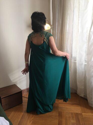 вечернее платье 44 размер в Кыргызстан: Шикарное платье от Cosmobella! Подойдёт беременным тоже Отдам за 5000