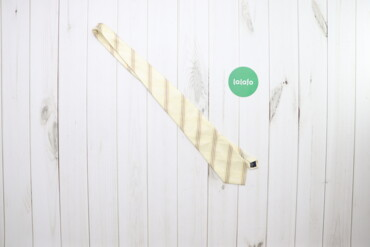 Аксессуары - Украина: Чоловіча краватка George    Довжина: 135 см Ширина: 9 см  Стан дуже га