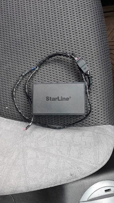 продать машину бишкек в Кыргызстан: Продаю GPS трекер (маячок) StarLine.Брал за 5500 месяц назадпродал