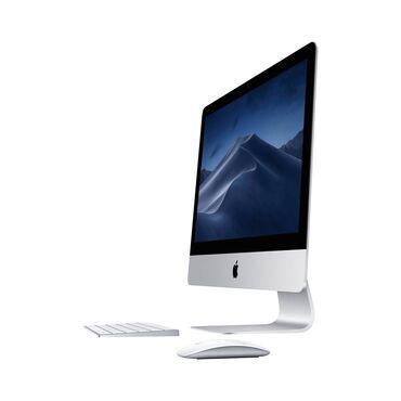 Продаётся новый моноблок Apple iMac 21.5 дюйма с дисплеем Retina 4K. М