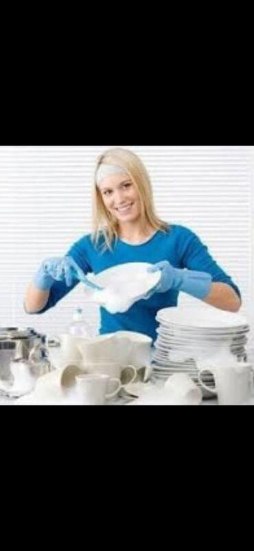Работа - Чолпон-Ата: Требуются посудомойщицы в городе Чолпон Ата Контактные данные