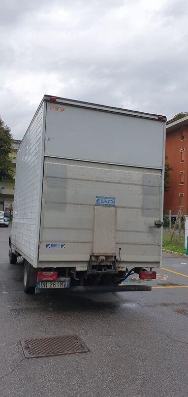 Αγροτικά και εμπορικά οχήματα - Ελλαδα: Iveco Daily 35 / E4Μάρκα: IvecoΜοντέλο: Daily35 / E4Έτος: 2007Km