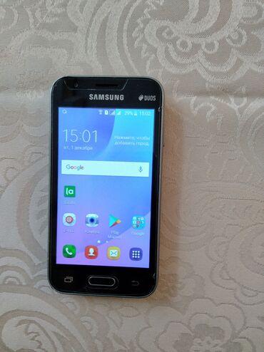 Samsung galaxy j1 - Азербайджан: Б/у Samsung Galaxy J1 Черный