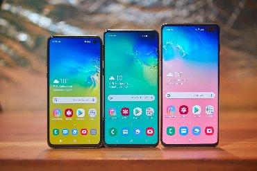Куплю Samsung s10/s10 plus /note 10 /note 10 plus