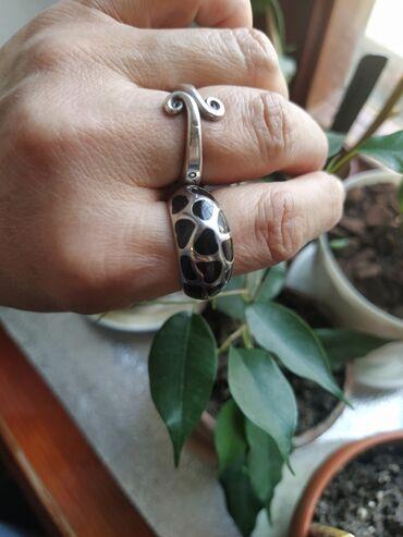 Кольцо,элитная бижутерия Италия,размер 19