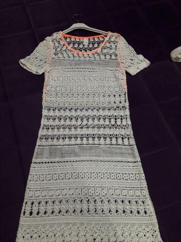 50 oglasa: Tunika, haljina koja se nosi preko kupaceg. Bez bojeVelicina XSDuzina