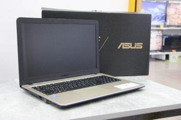 Отличный ноутбук Asus X541N в идеальном в Бишкек