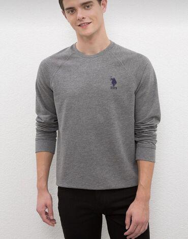 Продаётся мужской свитер Polo новая, размер не подошёл