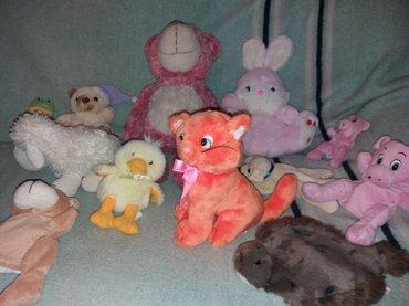 Продаю игрушки в Ош