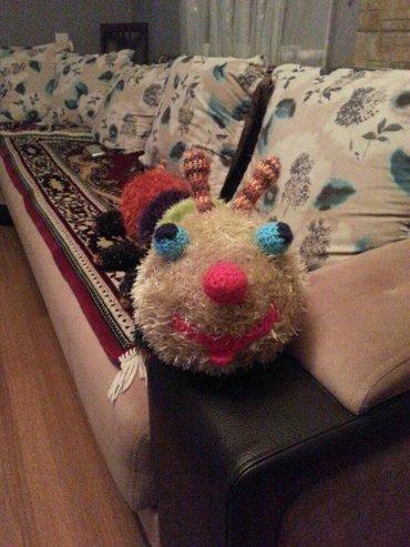 Мягкая игрушка синтепон. in Sumqayıt