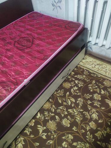 44 объявлений: Продаю раздвижную кровать вместе с матрацем,в хорошем состоянии 6000