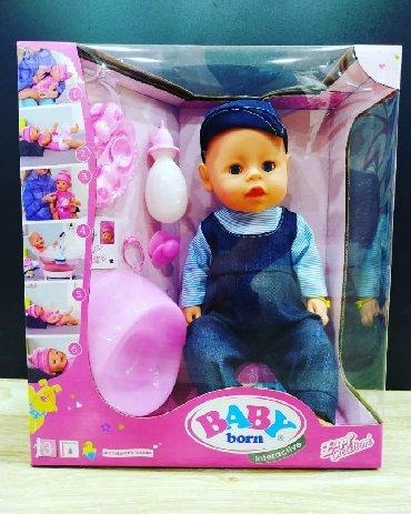 - Azərbaycan: Baby born