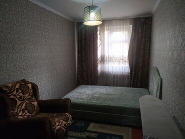 Сниму - Кыргызстан: Сдаётся комната для 2 девушек по 4000 сомов, отдельно ком.услуга. Есть