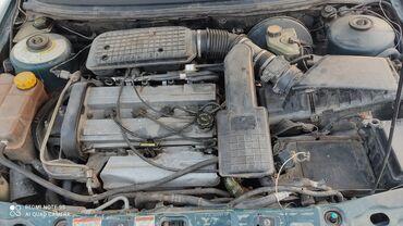 Продажа бензовоз - Кыргызстан: Ford Consul 2 л. 1996 | 2052 км