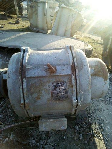 продаю электрогенератор на кран, в Кант