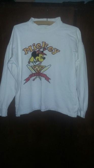 Duks Mickey br 8 - Belgrade