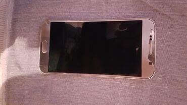 Samsung s6 puko displej za delove pali prima pozive sve sem displeja
